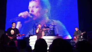 3 Doors Down - Round And Round - Live in Copenhagen february 19th 2012