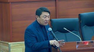 Жогорку Кеңеште АР-КАНДАЙ элдин КӨЙГӨЙҮ айтылды - 15.11.18 | Акыркы Кабарлар