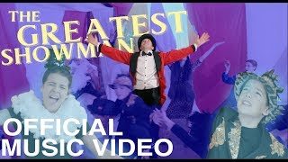 """THE GREATEST SHOWMAN   OFFICIAL MUSIC VIDEO [HD] """"THIS IS ME"""" cover"""