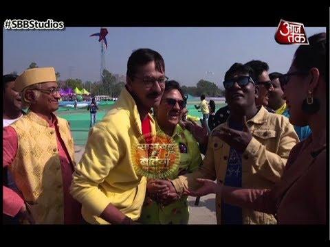 Tarak Mehta Ka Ooltah Chashmah: Gokuldham Society
