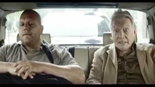 <h5>Comfort: The Getaway <br> Henrik Sander / Monster Commercials</h5>
