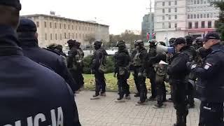 Bijące serce Europy w Polsce, za rządów pis…