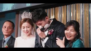 婚錄加樂福團隊作品/新竹婚錄推薦/新竹晶宴/冠中+薏瑄