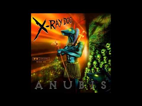 X-Ray Dog - XRCD 36 - ANUBIS - Drama (Without Repetitions)