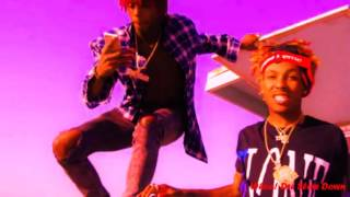 Rich The Kid - New Wave (Ft. Famous Dex) (Slowed Down)