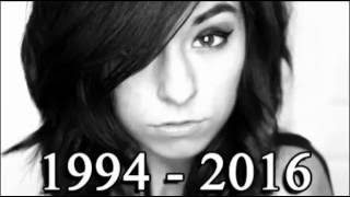 RIP Christina Grimmie - Hello by Adele