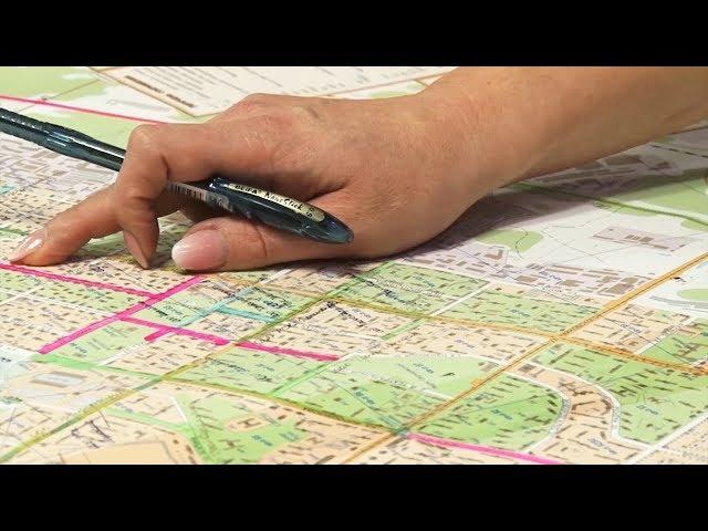 Утвержден план дорожного ремонта на следующий год