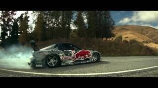 Sounds Of Red Bull Challenge Racing