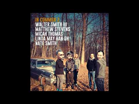 'Lotto' from  'In Common 2' by Walter Smith III and Matthew Stevens online metal music video by IN COMMON