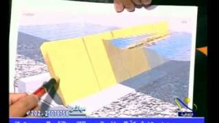 preview picture of video 'IT Show 12. 08-01-2010 - Solar Energy and Water Dams (2/2)'