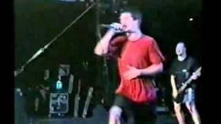 Faith No More - Ugly In The Morning [Pro Shot] (Super Rock Festival, Lisboa, Portugal 1995)
