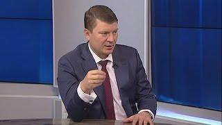 Интервью: Сергей Еремин, министр транспорта Красноярского края