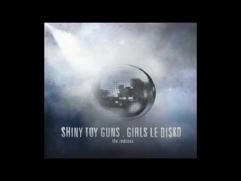 Major Tom (Coming Home) (Song) by Shiny Toy Guns