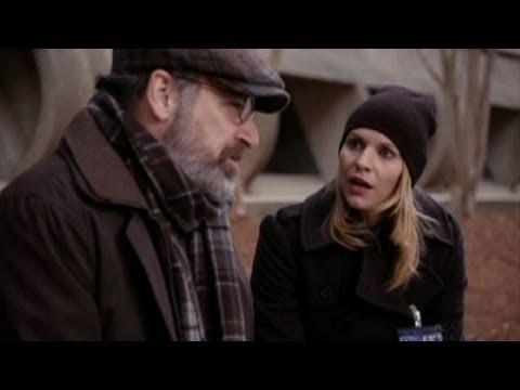 Video trailer för Homeland Season 1 (2011)   Official Trailer   Claire Danes & Damian Lewis SHOWTIME Series