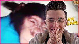 JesusAVGN смотрит-707 СЕКУНД СМЕХА   ЛУЧШИЕ ПРИКОЛЫ МАРТ 2019 #105