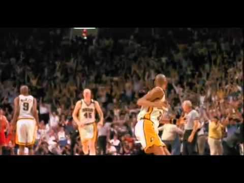 Reggie Miller - 面對Jordan再度展現「Miller Time」擊潰公牛 - 1998年東區冠軍G4