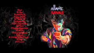 Allame - İki Eksik Bir Fazla feat. Kamufle (Official Audio)