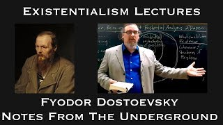 Existentialism: Fyodor Dostoevsky, Notes From the Underground
