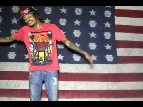 ABA American BadAzz molly & oj promo video