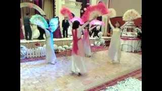 Wedding Dance : I Believe My Heart - Duncan James feat. Keddie (Hosana Dancers)