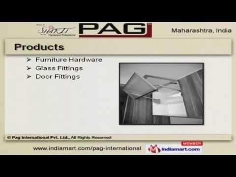 Manufacturer of Door Pull Handles & Mortise Lever Door Handles by