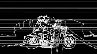 Lemurians meet's Guitarminator - Metal Drops / Video Clip Trance Psychedelic Psy GOA Dark
