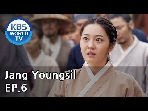 Download Jang Youngsil | 장영실 EP.6 [SUB : ENG / 2016.02.02] HD Mp4 3GP Video and MP3