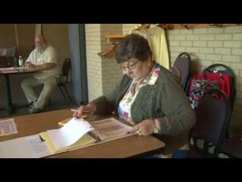 Brainerd Voiced Their Opinion in August's Primary Election - Lakeland News at Ten - August 12, 2014