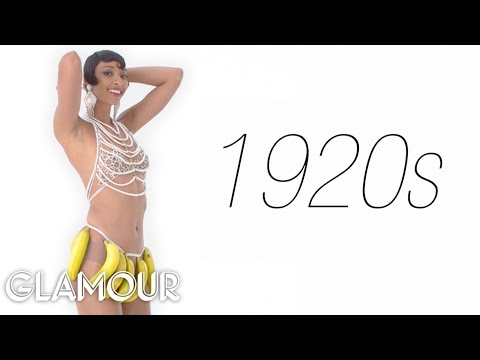 100 Years of Controversial Fashion   Glamour