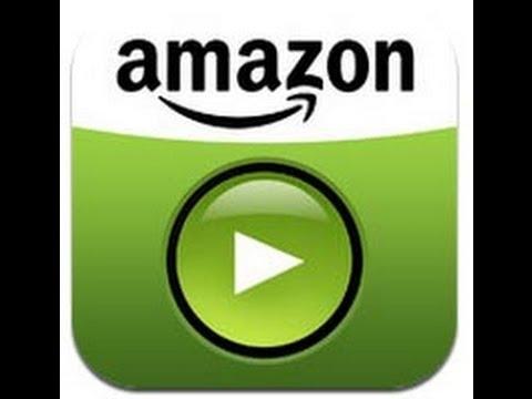 Amazon Instant Video on the iPad