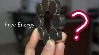 Rüzgar Ile Sınırsız Elektirik Üretimi | FREE ENERGY