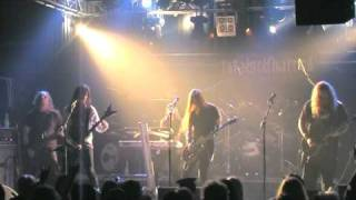Totalselfhatred - Sledge-Hammered Heart 2010/07/03