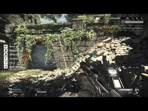 Call of Duty : Ghosts : Devastation Playstation 4