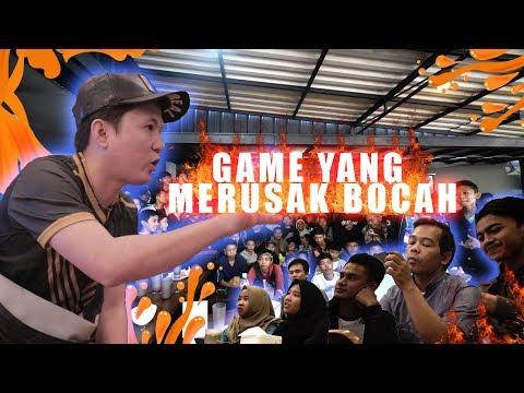 GAME PERUSAK PARA BOCAH!!!