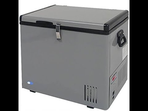 Whynter 45qt Fridge/Freezer review