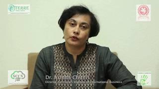 Dr. Asmita Chitnis - Director, Symbiosis Institute of International Buisness (SIIB)