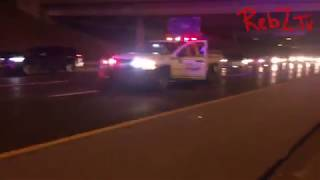 St. Louis 10/3/2017 Stockley Protests Night 19 – Second Mass Arrest/Kettle