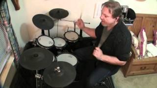 Joy To The World - Chris Tomlin (Drum Cover)