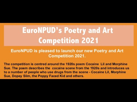 Poetry and art competition