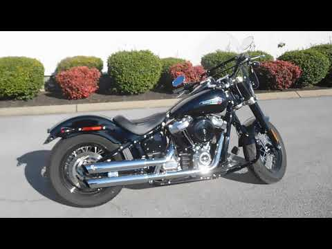 2020 Harley-Davidson Softail Softail Slim at Bumpus H-D of Murfreesboro