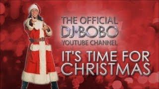 DJ BoBo - It's Time For Christmas