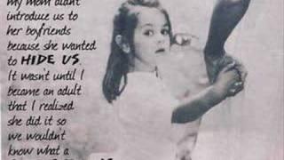 PostSecret - Deception