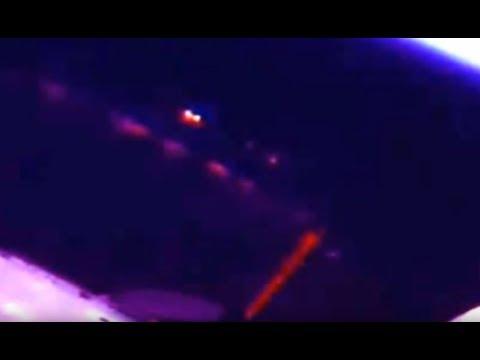 Avvistati UFO vicino la ISS, si tratta di alieni? Ecco la clip diventata virale