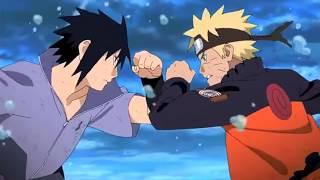 Naruto「AMV」  Black Night Town | HD