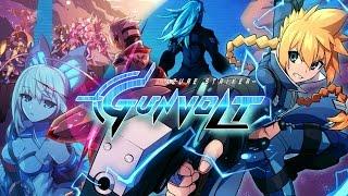 videó Azure Striker GUNVOLT