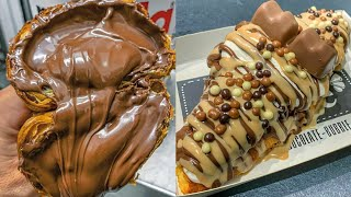 Satisfying Chocolate Compilation | Awesome Food Compilation