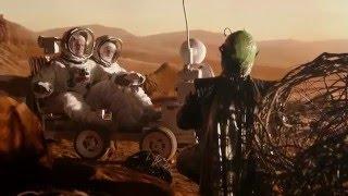Comercial Ipiranga 2016: Lá em Marte