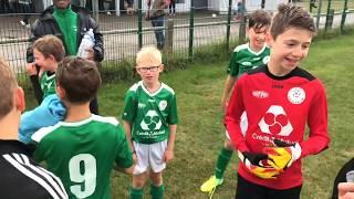 AS Andolsheim U11 vs AS Sundhoffen et SR Colmar