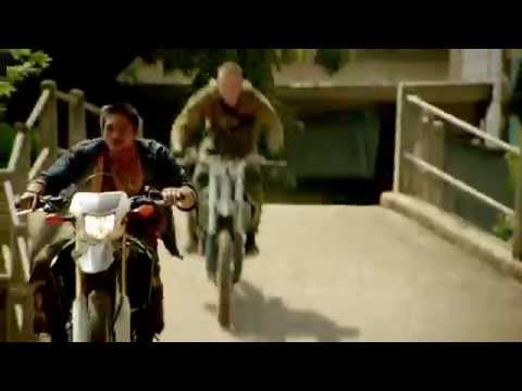 Strike Back Season 4: Episode #1 Clip (Cinemax)