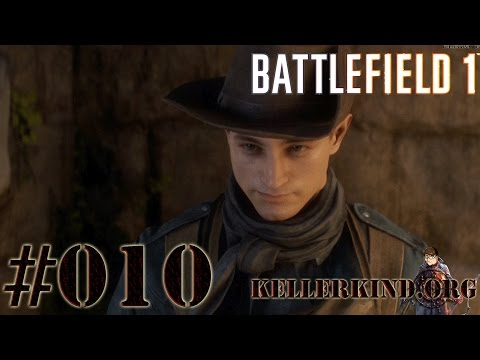 Battlefield 1 #010 - Nicht sterben ★ EmKa plays Battlefield 1 [HD|60FPS]